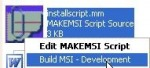 msi-Pakete erstellen Freeware MakeMsi How To